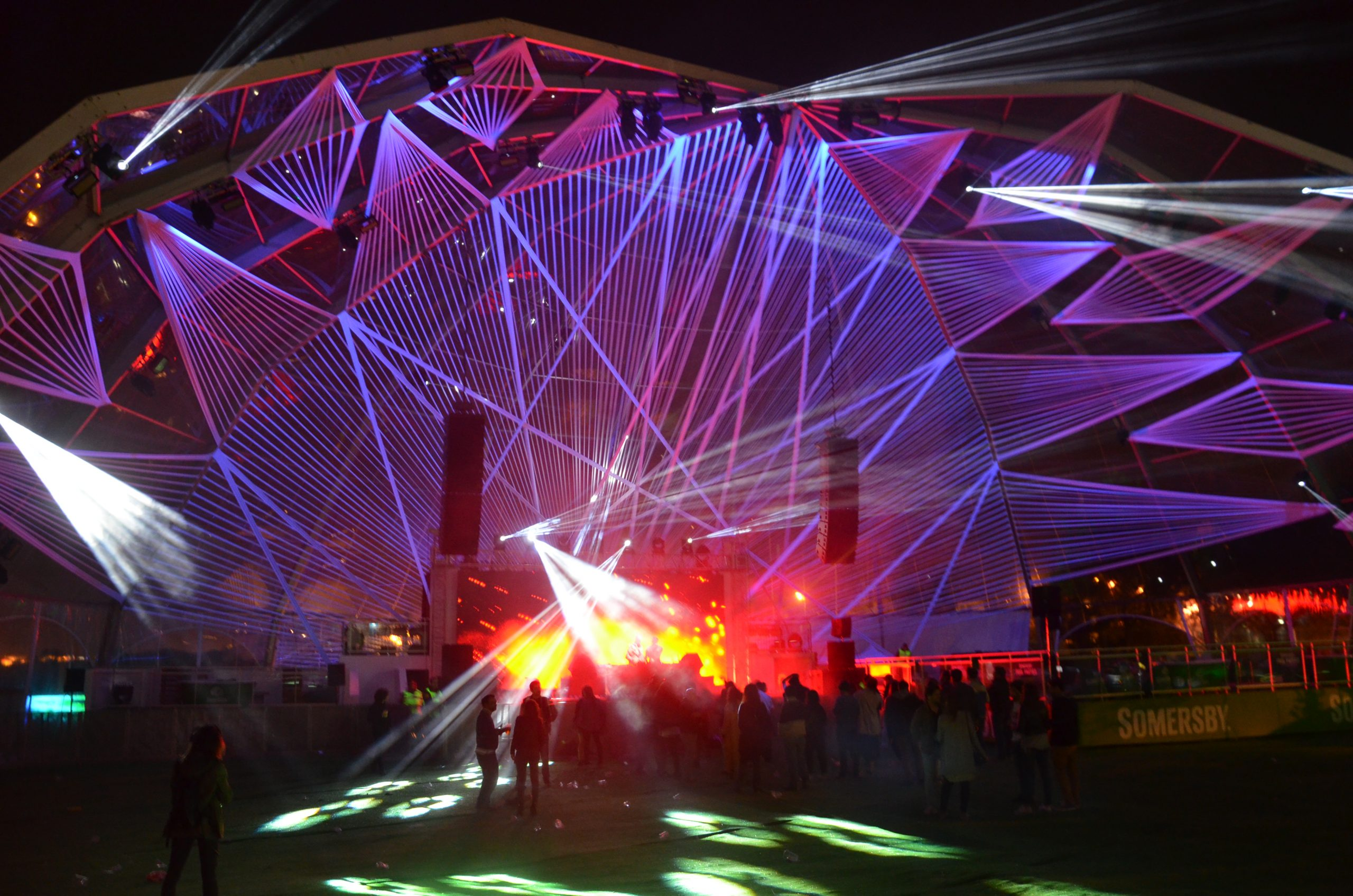 Tenda Electronica – Rock in Rio 2016